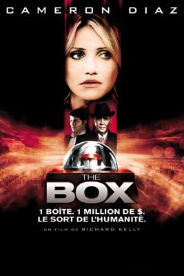 The box (VOST) en streaming ou téléchargement