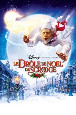 Le Drôle De Noël De Scrooge en streaming ou téléchargement
