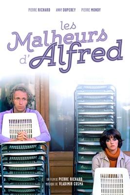 Télécharger Les malheurs d'Alfred
