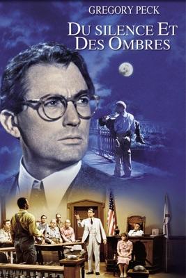 DVD Du Silence Et Des Ombres