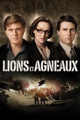 télécharger Lions Et Agneaux