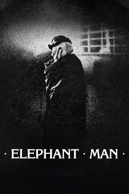 Elephant Man en streaming ou téléchargement