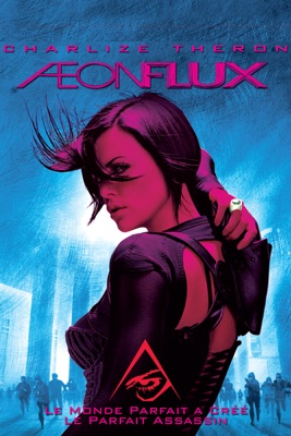 Aeon Flux torrent magnet