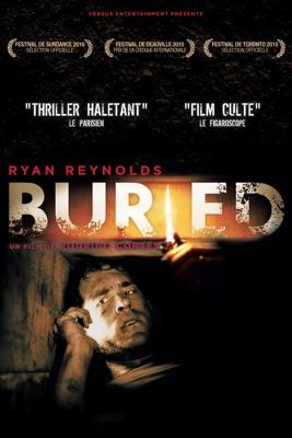 Buried en streaming ou téléchargement