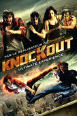 Jaquette dvd Knockout : Ultimate Experience