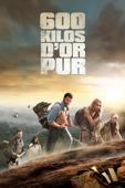 DVD 600 kilos d'or pur