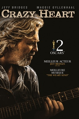 Crazy Heart en streaming ou téléchargement