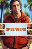 Jaquette dvd Greenberg