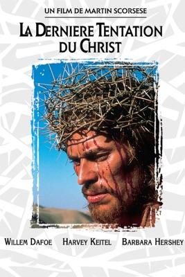DVD La Dernière Tentation Du Christ