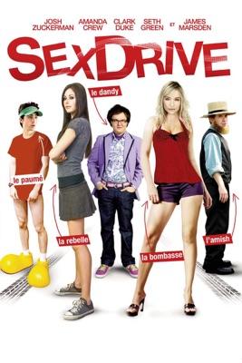 Télécharger Sex Drive (2008)