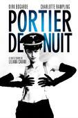 Jaquette dvd Portier De Nuit (VOST)