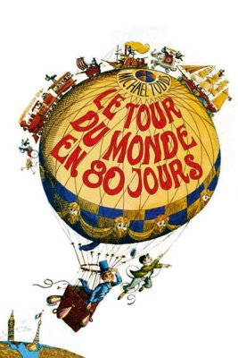 Télécharger Le Tour Du Monde En 80 Jours ou voir en streaming