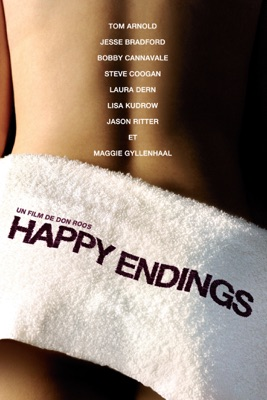 Happy Endings en streaming ou téléchargement