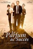 Jaquette dvd Le Parfum Du Succès