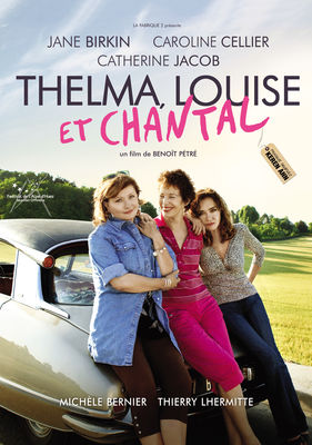 Télécharger Thelma, Louise Et Chantal ou voir en streaming