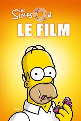 Télécharger Les Simpson - Le Film ou voir en streaming