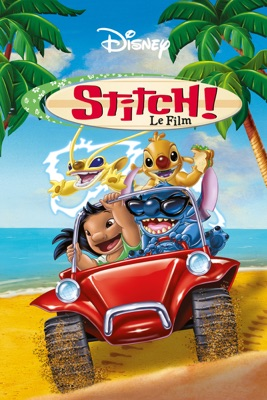 Stitch! Le Film torrent magnet