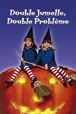 DVD Double Jumelle, Double Problème