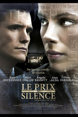 DVD Le Prix Du Silence
