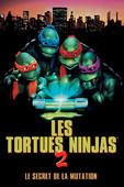 Télécharger Les Tortues Ninjas 2