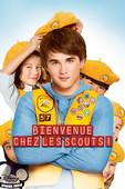 DVD Bienvenue Chez Les Scouts