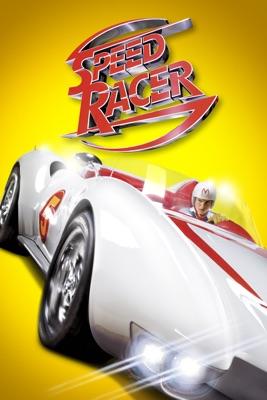 Télécharger Speed Racer ou voir en streaming