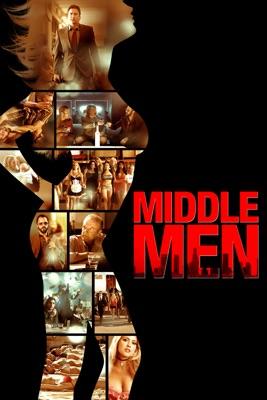 Middle Men en streaming ou téléchargement
