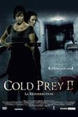 Cold Prey 2 en streaming ou téléchargement