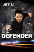 Jaquette dvd The Defender