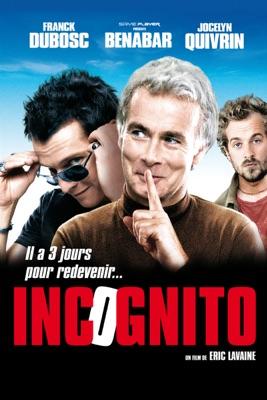 Télécharger Incognito (2009) ou voir en streaming