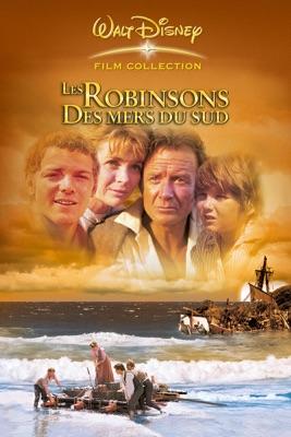 Télécharger Les Robinsons des mers du sud