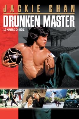 Télécharger Drunken Master ou voir en streaming