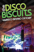 The Disco Biscuits: Bisco Inferno '10 en streaming ou téléchargement