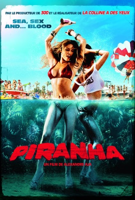 Télécharger Piranha (VOST) ou voir en streaming