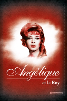 DVD Angélique et le roy
