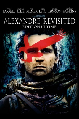 DVD Alexandre (Revisited)
