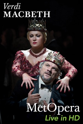Macbeth en streaming ou téléchargement