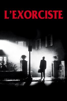 DVD L'Exorciste