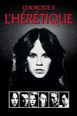 DVD L'Exorciste II : L'hérétique