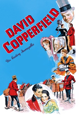 DVD David Copperfield