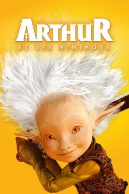 Télécharger Arthur Et Les Minimoys ou voir en streaming