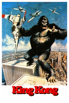 Télécharger King Kong (1976) ou voir en streaming