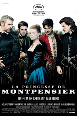La Princesse De Montpensier en streaming ou téléchargement