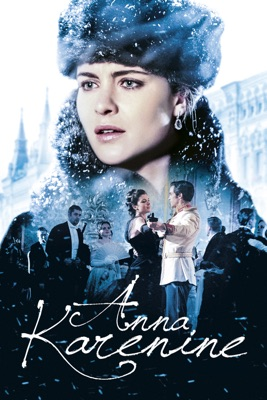 DVD Anna Karenine