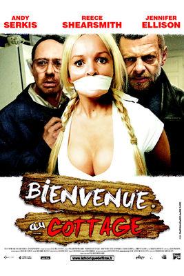 Bienvenue Au Cottage en streaming ou téléchargement