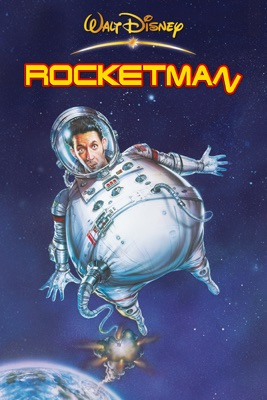 Télécharger Rocketman ou voir en streaming