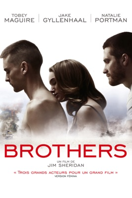Brothers (VF) en streaming ou téléchargement