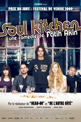 Télécharger Soul Kitchen (VOST) ou voir en streaming