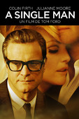 Jaquette dvd A Single Man