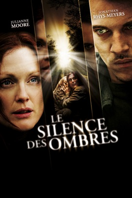 DVD Le Silence Des Ombres (VOST)